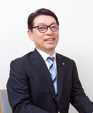 久川税理士の写真